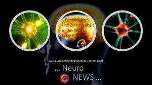 Neuronews - Persönlichkeit und Zufriedenheit in den letzten Lebensjahren