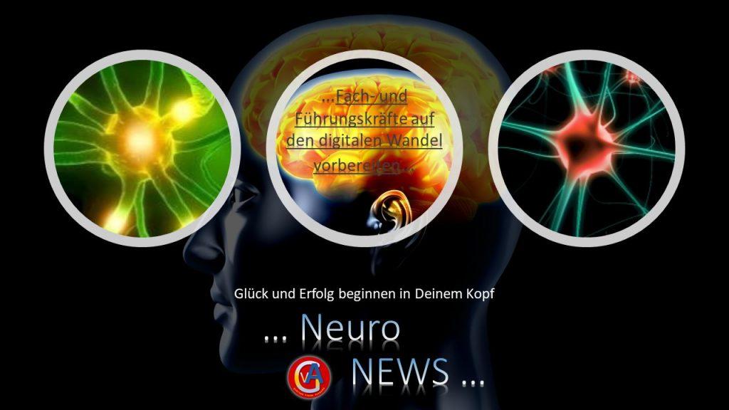 Neuro News - Fach- und Führungskräfte auf den digitalen Wandel vorbereiten