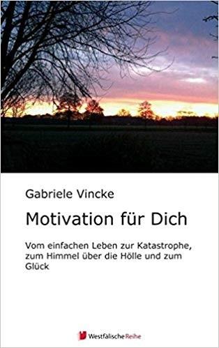 Buch: Motivation für Dich